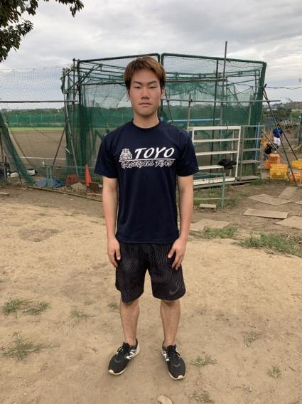 OB来訪ニュース 11期生 金川さん